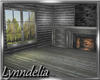 ~L~ Rustic Cabin Room