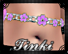 PRINCESS BellyChain V5