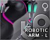 TP Cyberpunk Robo-Arm L