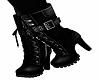 Elitte black Boots