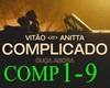 Vitão Anitta-Complicado