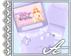 Gamegirl Laven~ Aikatsu!