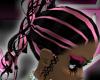 [V4NY] Maria Black/Pink