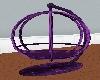 PD}Dance Cage Purple