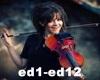 Daisy Violin