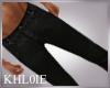 K black pants M