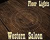 [M] WS Floor Lights