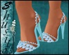 """.Dama 1 Sarita.""Shoes"