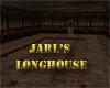 Jarl's Longhouse