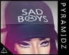 ⏃| Sad Boys Cap
