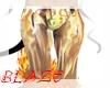 Fire loin cloth