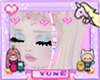 y2k beads ♡ barbie