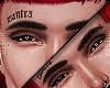 Mantra . Eyebrows