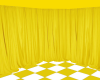 Yellow photo  show room