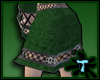 Leine Skirt - Jade