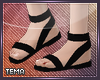 .t. Hinata's sandals
