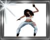 ! trance dance
