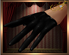 AN!Gloves Witch PVC