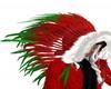 Santa Headdress
