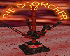 THE SCORCHER