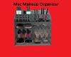 Mac Makeup Organizer
