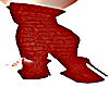 RED COAT BOOTS