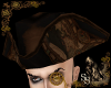 Steampunk Pirate Hat