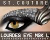 [SAINT]Lourdes Eye Msk L
