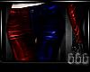 ~V~ Harley Quinn: Pants