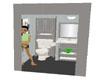 Bathroom Addon Clinic