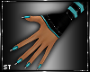 ST: Mika : Gloves