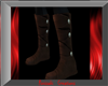 Medieval Male Boots 1