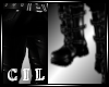 !C! SINISTER PANTS+BOOTS