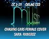 B.F CHASING CARS F COVER