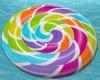 *Purple Lollipop Float*
