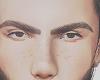 Hackk brows