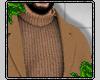 Sweater Overcoat
