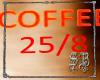 SB Coffee Sign