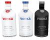 Vodka Bottles DERV