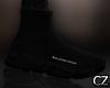 Balenciaga Black .2 ✓