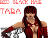 [DP] TARA HAIR RED.BL