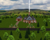 3Bedroom Country Home