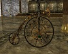 STEAMPUNK BIKE..