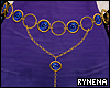 ® Girdle Belt Sapphire