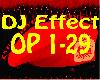 Effect OP1-29♫