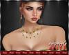 IV.Sue Jewelry Set_Gold