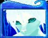 (M) Ice Shark * Hair V3