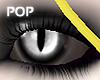 � monster eyes white