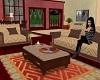ottoman/coffee table