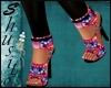 """""""Dj Paula.""""Shoes"""